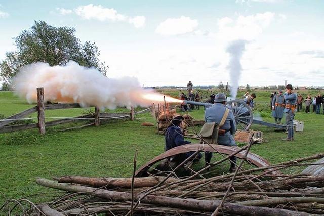 journée du Poilu fort de Seclin (59) 14/15 octobre 3609e110
