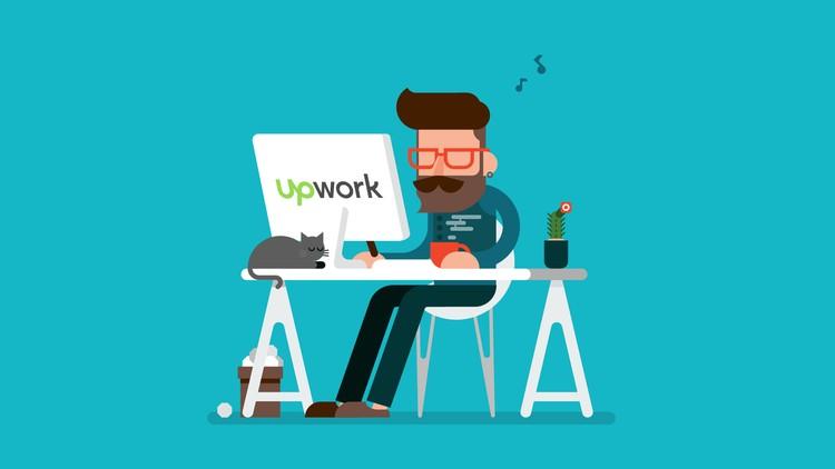 Mamma voglio andare a lavorare - UpWork - Pagina 2 72963610