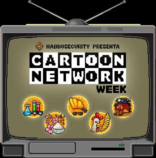 [ES] Rivivi le migliori serie di Cartoon Network su Habbo.es Arte-n11