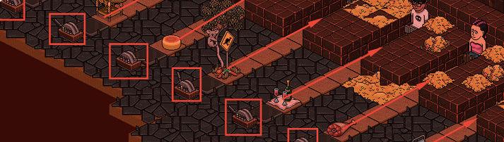 [ALL] Campagna Bazaar: Habbadin e la lampada magica #1 - Pagina 3 Scherm11