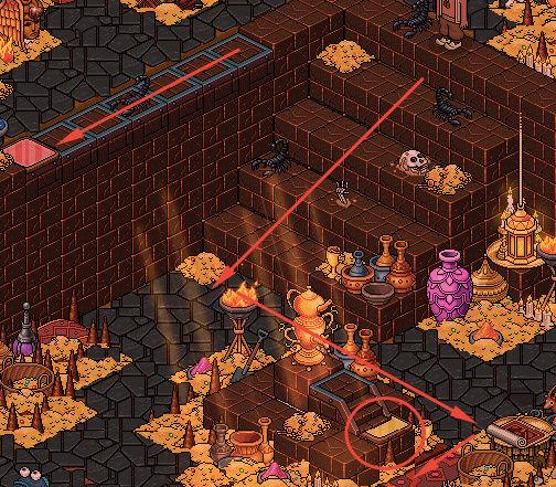 [ALL] Campagna Bazaar: Habbadin e la lampada magica #1 - Pagina 3 Scherm12