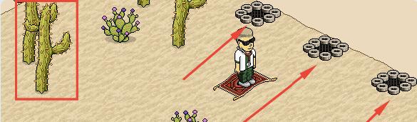 [ALL] Campagna Bazaar: Il sultano Arif, Ducky e il tappeto magico #2 Scherm18