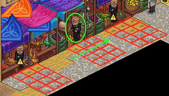 [ALL] Campagna Bazaar: Il Gran Bazaar di Al Habbah #4 Scherm43