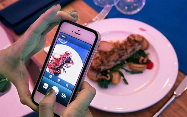 Food Selfie Mania - Pagina 3 Selfie10