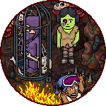 "habboween - [ALL] Immagini a tema ""Caverne Maledette"" Habboween 2017 Spromo21"