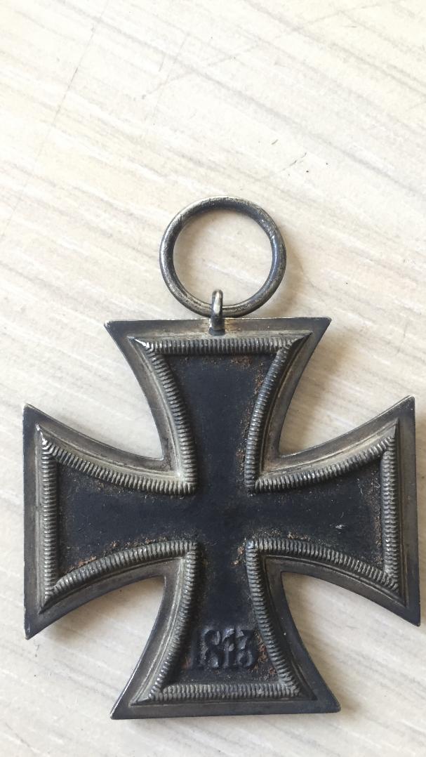 Croix de fer  48117810