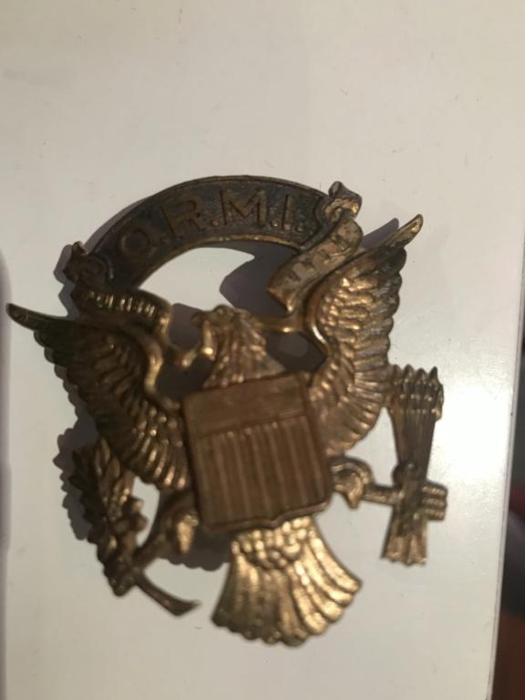 Casquette officier Tropicale US  53322310