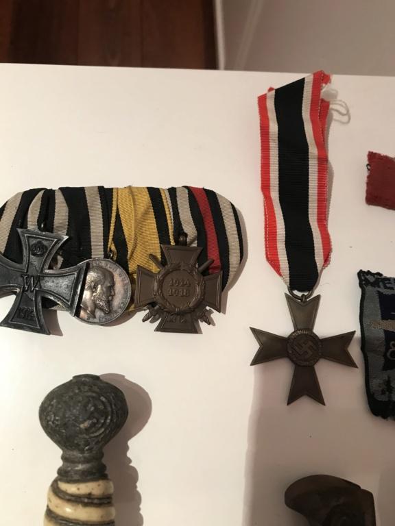 Médailles allemandes  5cc74410