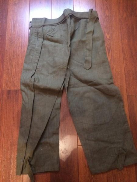 2 pantalons... Img_9016
