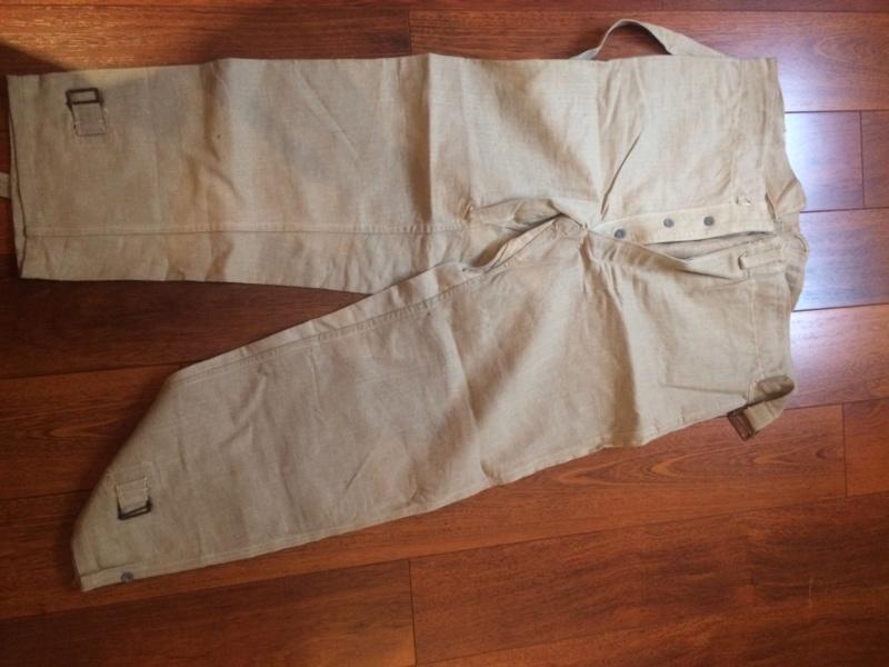2 pantalons... Img_9019