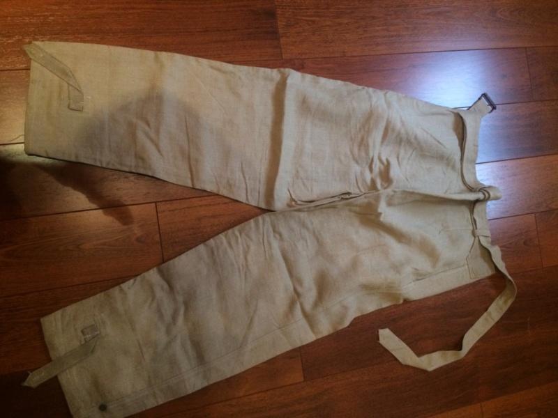 2 pantalons... Img_9020