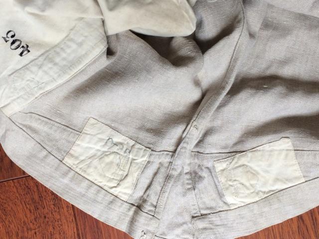 """Pantalon """"hbt"""" francais Img_9634"""