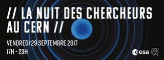 Conférence Matthias Maurer à Genève (CERN) le 29/09/17. 852_x_15