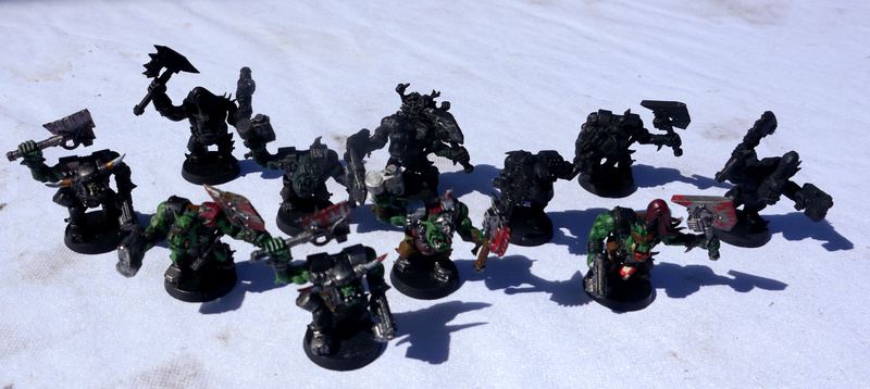 [A VENDRE] Figurines orks P1030012