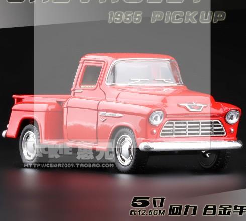 la pause, chevrolet pickup 1955  2018-010