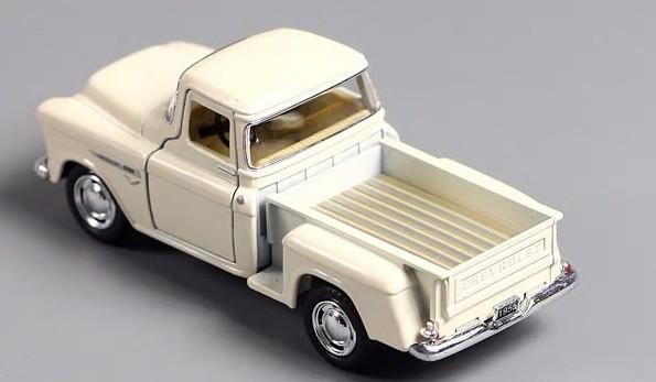 la pause, chevrolet pickup 1955  A10