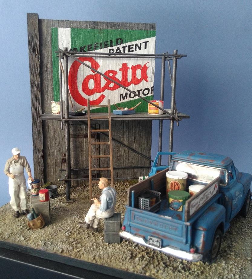la pause, chevrolet pickup 1955  Img_2027