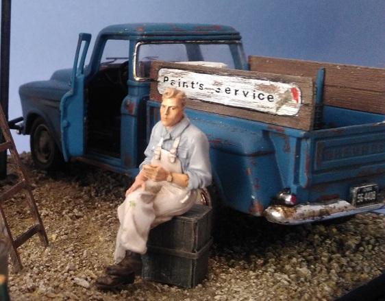 la pause, chevrolet pickup 1955  Img_2029