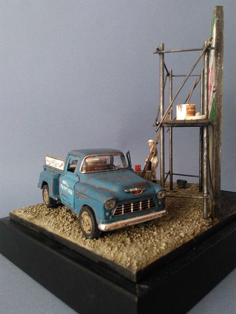 la pause, chevrolet pickup 1955  Img_2030