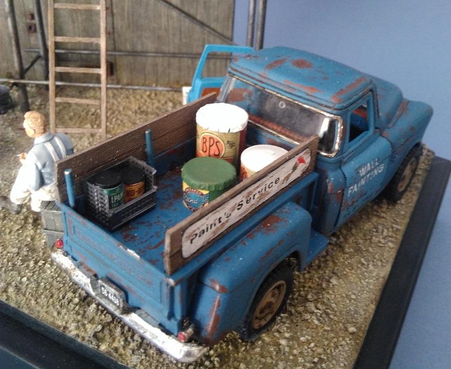 la pause, chevrolet pickup 1955  Img_2031