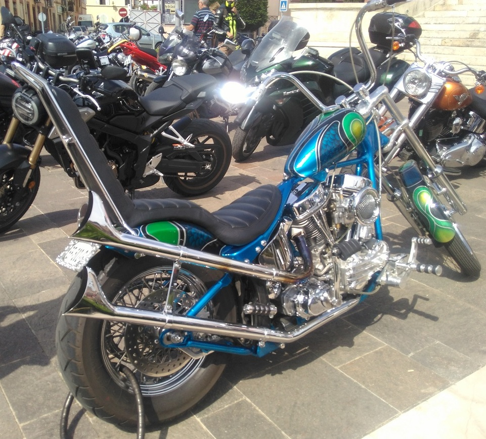 Harley custom Img_2259