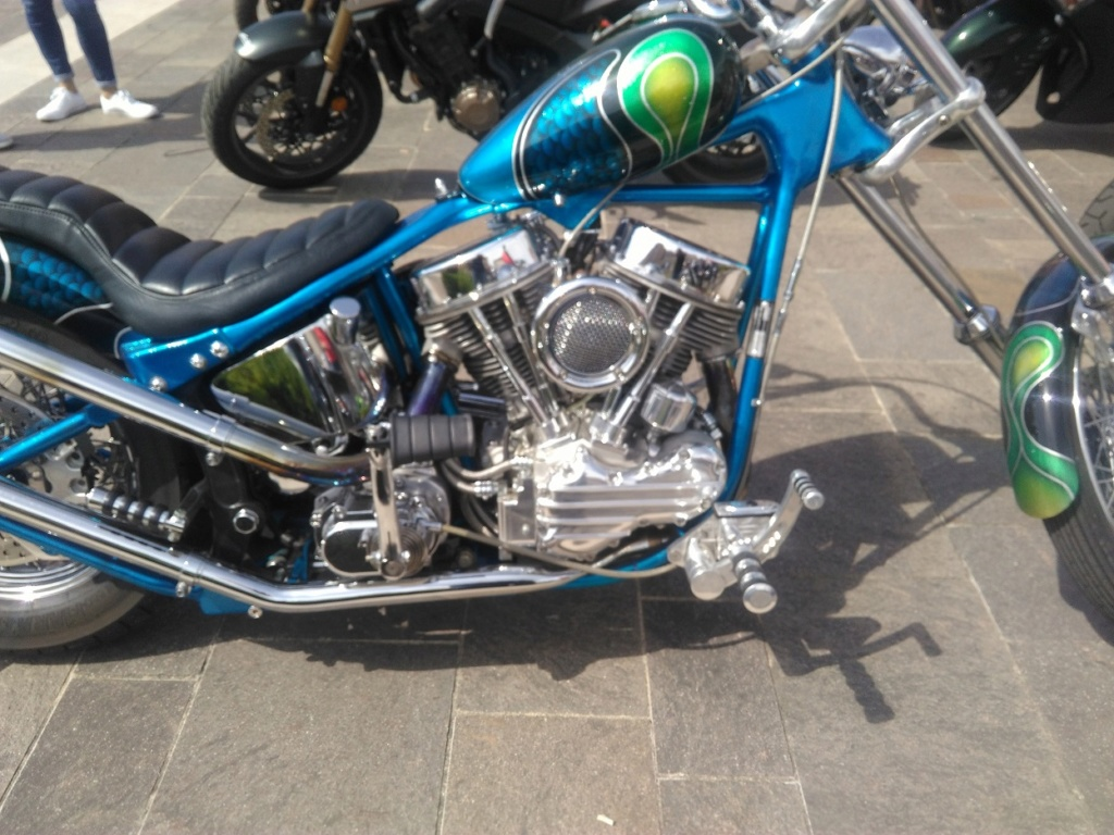 Harley custom Img_2260