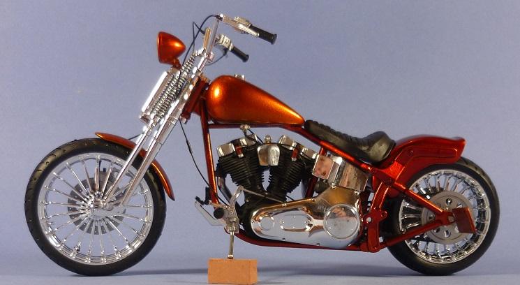 """harley custom """"gros cul"""" P1080310"""