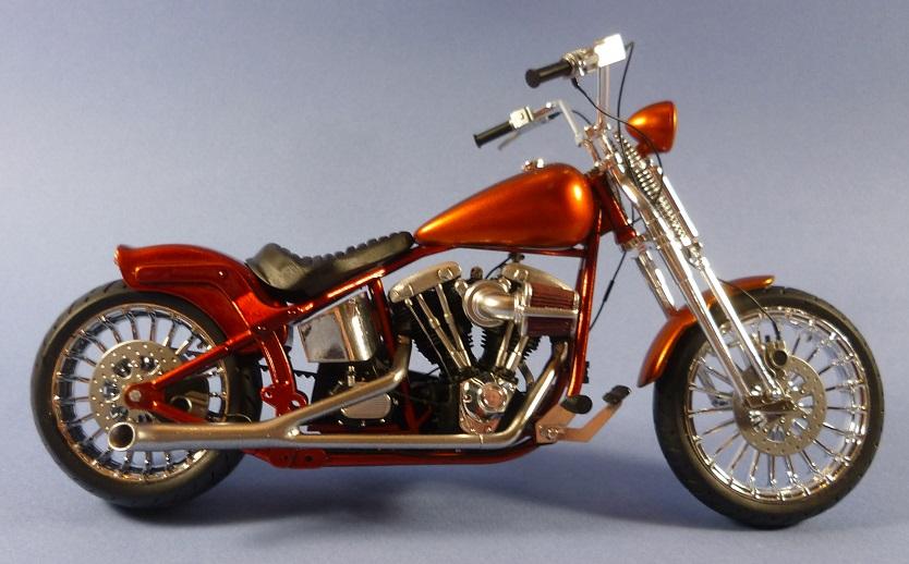"""harley custom """"gros cul"""" P1080312"""