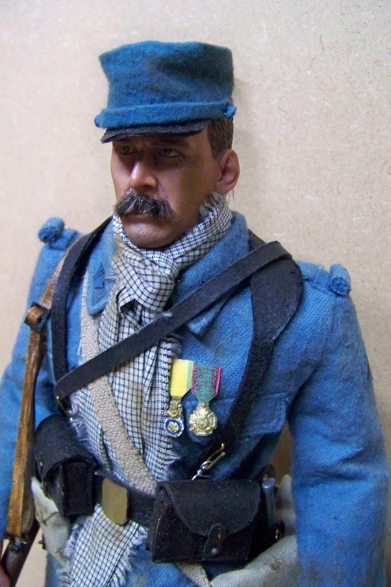 fantassin français 1915. 100_4720
