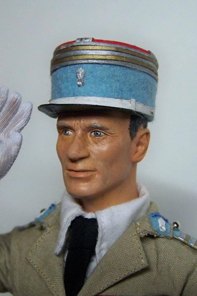 Lieutenant-colonel du matériel 1960/1970 11159410