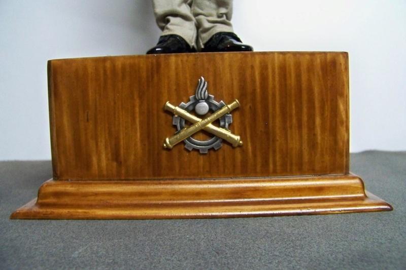 Lieutenant-colonel du matériel 1960/1970 12185010