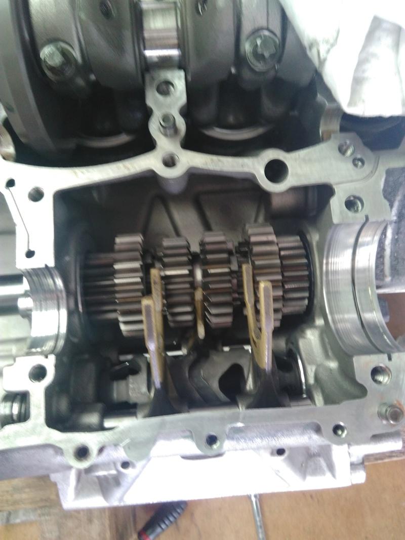 demontage boite de vitesse s1000rr 2011 Img_2017