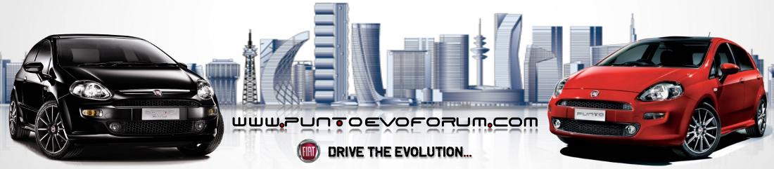 Forum Punto Evo e Punto 2012