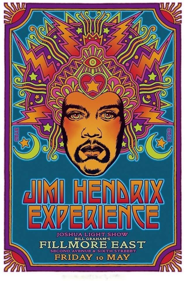 New-York (Fillmore East) : 10 mai 1968 [Premier concert] - Page 2 19510211
