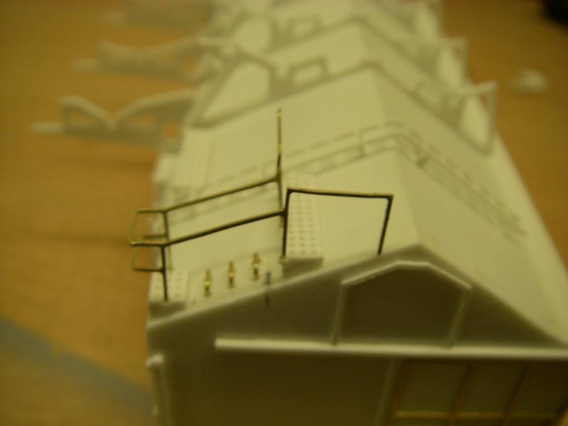 Bau der Bismarck in 1:100  - Seite 10 Imgp0120