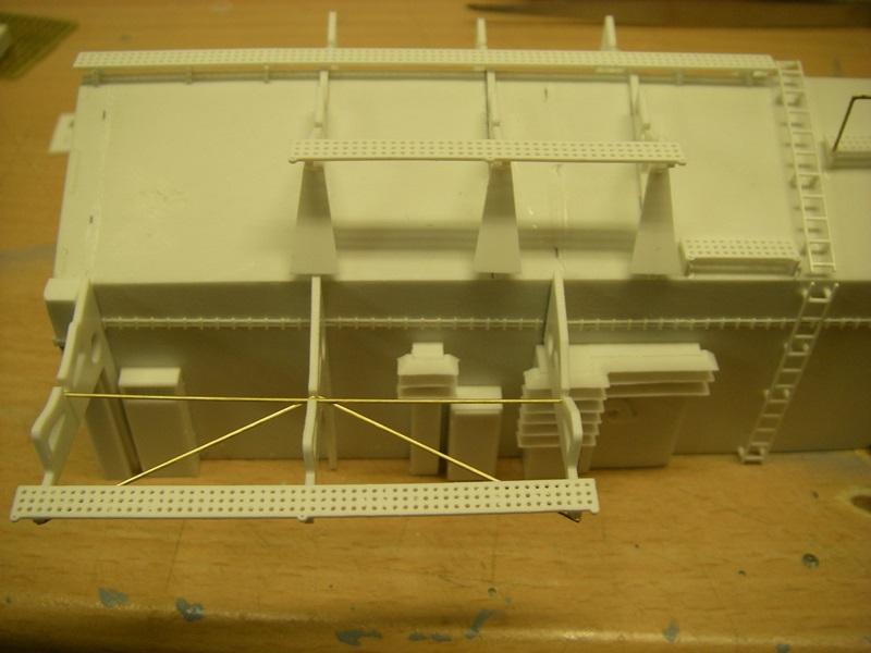 Bau der Bismarck in 1:100  - Seite 10 Imgp0122