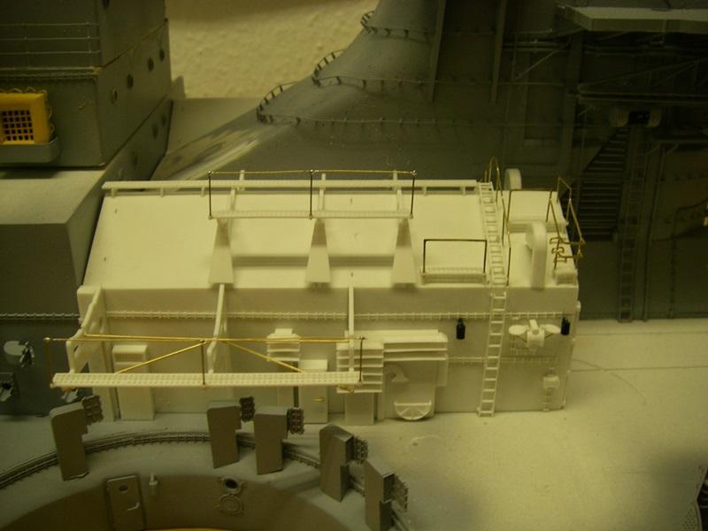 Bau der Bismarck in 1:100  - Seite 10 Imgp0133