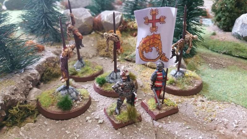 Armée Valaque XVème siècle Vlad_v10