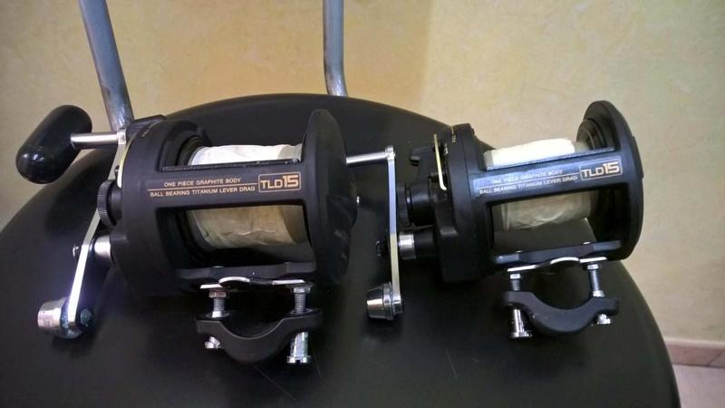 [manutenzione mulinelli] bobina fissa-rotante anche mag sealed 19403410