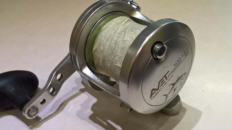 [manutenzione mulinelli] bobina fissa-rotante anche mag sealed 19489310