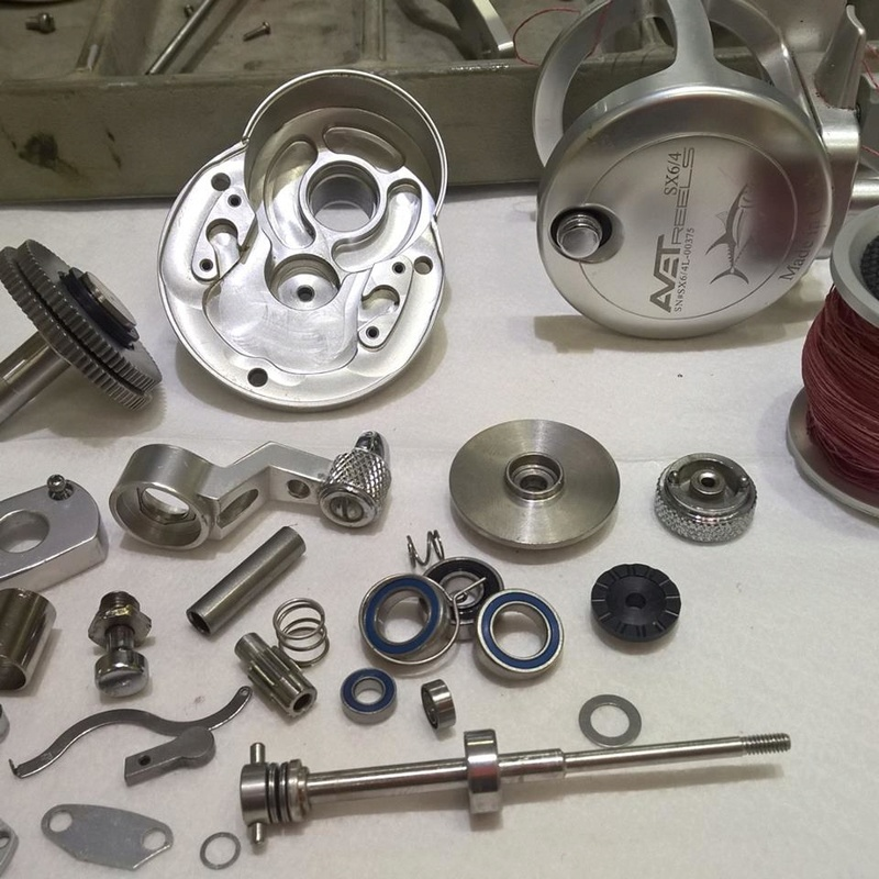 [manutenzione mulinelli] bobina fissa-rotante anche mag sealed 20952910