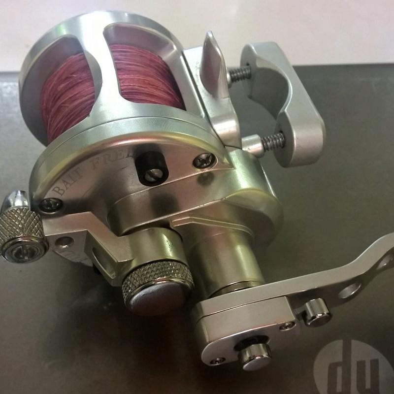 [manutenzione mulinelli] bobina fissa-rotante anche mag sealed 20953410