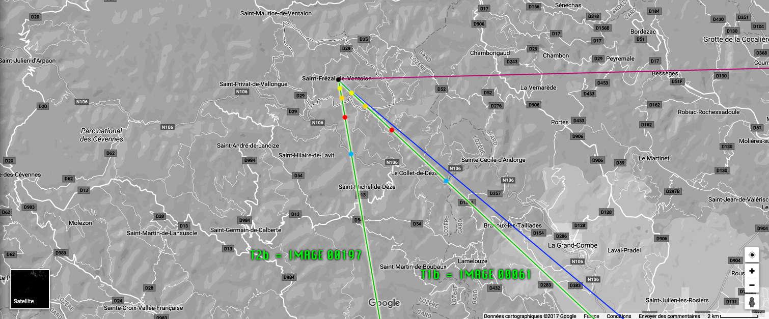 2017: le 01/08 à 00:43 - Un phénomène ovni insolite -  Ovnis à saint frezal de ventalon - Lozère (dép.48) - Page 2 Map-210
