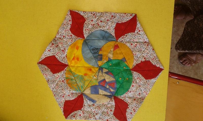 Galerie de Colette Hexago10