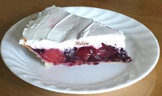Tarte fraises et bleuets Tarte_12