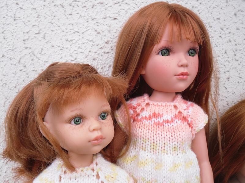 Honorine et Adaline aussi ! MAJ 05/03/18 Sdc14415