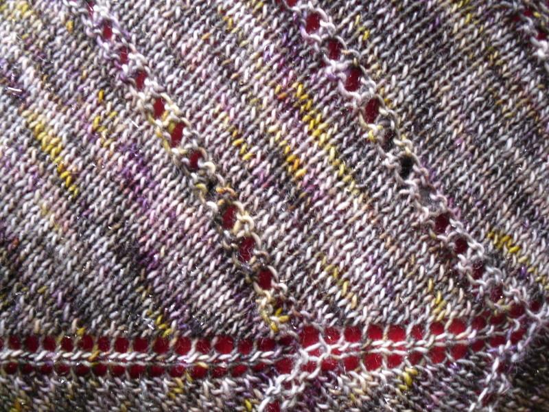 une blouse et un châle chez Endora - MAJ 13-07-18 Sdc14664