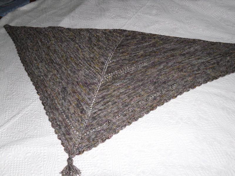 une blouse et un châle chez Endora - MAJ 13-07-18 Sdc14665
