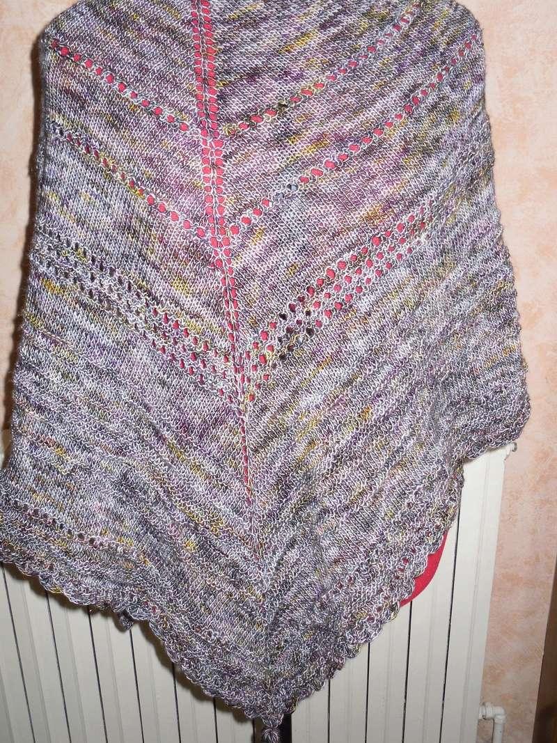 une blouse et un châle chez Endora - MAJ 13-07-18 Sdc14666