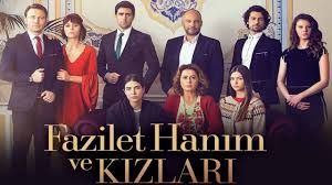Fazilet Hanim ve Kizlari (2017) Index10